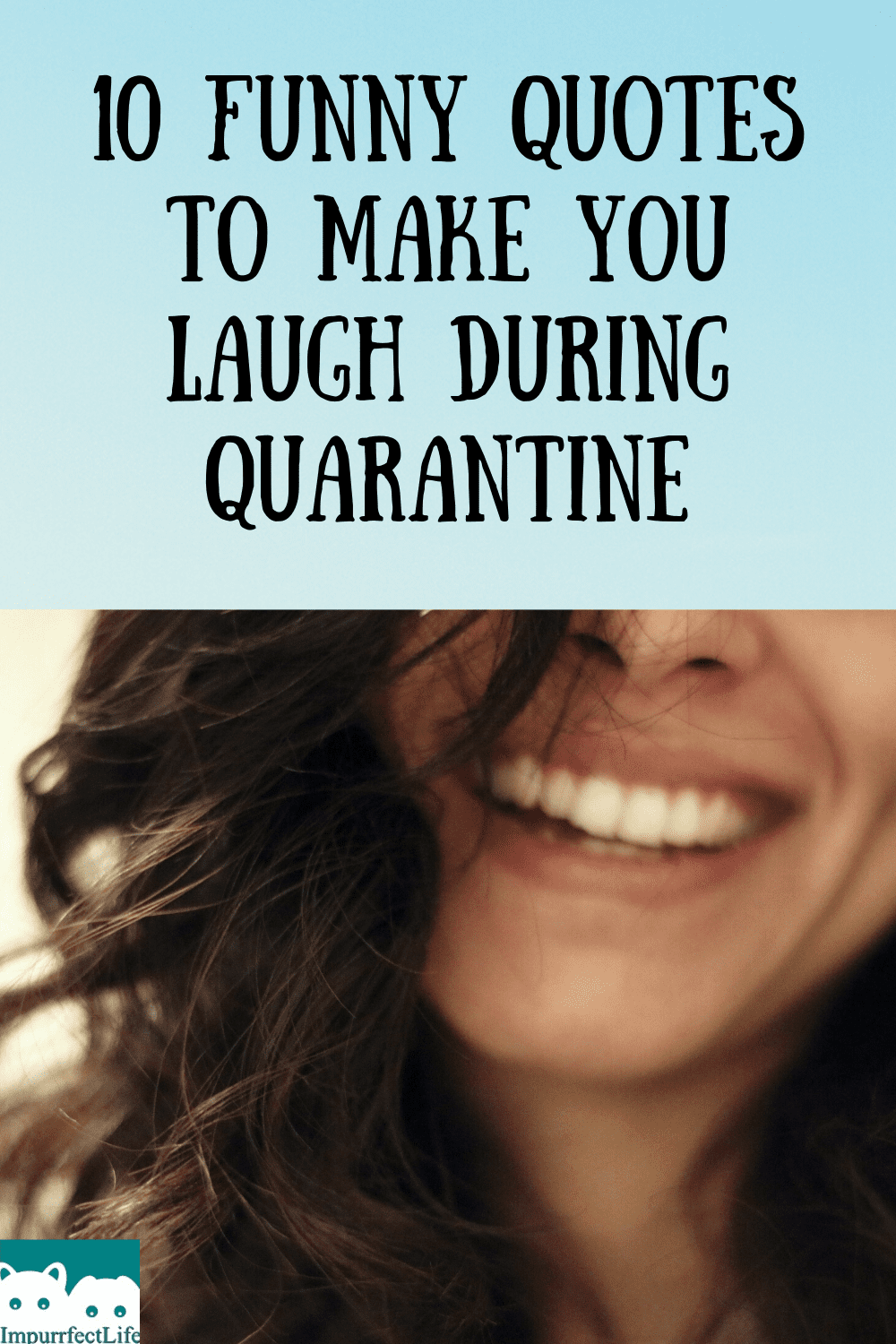 10 funny quotes laugh quarantine